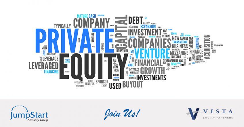 Apply for a summer internship at Vista Equity Partners