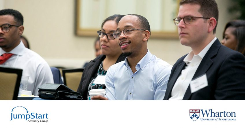 JumpStart Your Path2MBA to Wharton (College Seniors and Working Professionals).